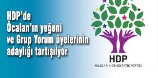 hdp seçim, dilek öcalan aday olacak mı, dilek öcalan, grup yorum, abdullah öcalan, hdp, chp, HDP, hdp adayları,