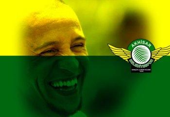 Roberto Carlos tekrar Spor Toto Süper Lig'de
