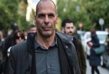 """Yunanistan Maliye Bakanı'ndan ilk icraat """"atılan temizlik işçileri geri alınacak"""""""