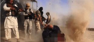 IŞİD'den intikam aldı!