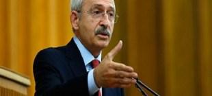"""Kılıçdaroğlu: """"Lider sultasını 12 Eylül darbesi getirdi"""""""