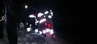 19 kişi mahsur 1 dağcı öldü!