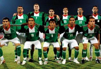 Bir Halkın Futbol Tarihi: Filistin