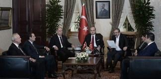 Çözüm Sürecinde son dönemeç, Öcalan'ın 10 maddesi