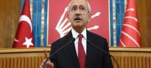 Kılıçdaroğlu 'İç Güvenlik Paketi' için hükümete meydan okudu!