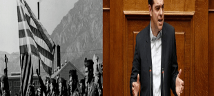 SYRİZA Almanya'dan 2. Dünya Savaşı için tazminat talep etti!