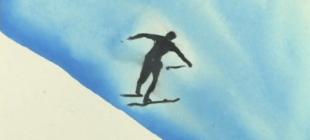 Güzel bir kısa filmle kar ve kışa veda etmek