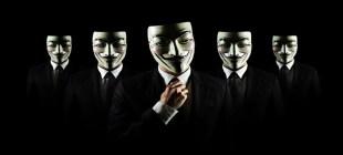 3 büyük Hacker grubu IŞİD'e karşı birleşti
