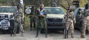 Boko Haram IŞİD'e bağlılığını açıkladı