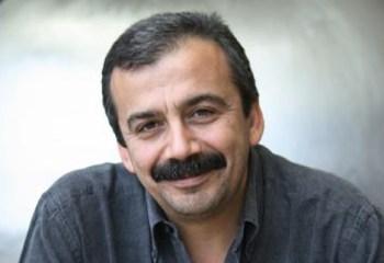 HDP'den Sırrı Süreyya Önder sürprizi