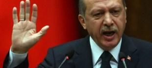 Cumhurbaşkanı Erdoğan, HDP'yi 'terör örgütü temsilcisi' ilan etti