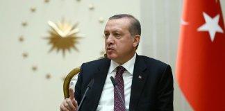 erdoğan, mustafa akıncı, sert tepki, kktc, yeni cumhurbaşkanı, kuveyt, kktc haberleri, kktc cumhurbaşkanı,