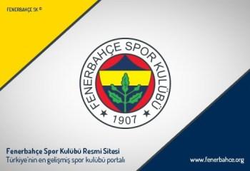 Fenerbahçe kulübünden olayla ilgili açıklama: Basit bir taraftar olayı değil!