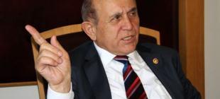 AKP'li Burhan Kuzu'dan Kenan Evren'e övgü dolu sözler