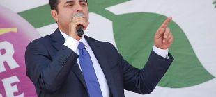Selahattin Demirtaş Malatya'da konuştu
