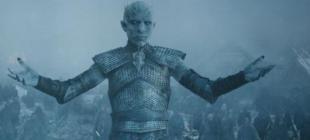 """Game of Thrones'in Jon Snow'u """"kışı karşıladı"""""""