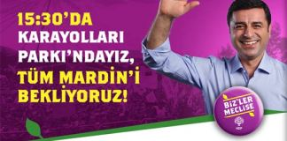 HDP mardin mitingi, hdp mardin mitingi canlı yayın, hdp mardin mitingi canlı izle, hdp mardin, Demirtaş mardin mitingi, Demirtaş mardin mitingi canlı izle, canlı izle, miting, seçim, 7 haziran,