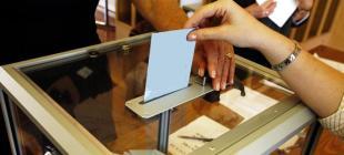 Nerede oy kullanacağım? Oy kullanacağınız yeri öğrenin