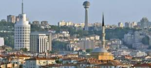 Ankara'nın Gayrimenkul Fiyat Artışında 1.İlçesi…
