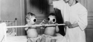 Geçmişin Korkutucu ve Garip Tıp Yöntemleri!