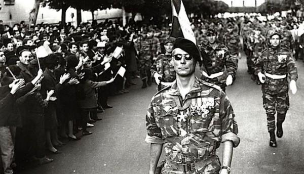 Cezayir Savaşı – La battaglia di Algeri (1966)