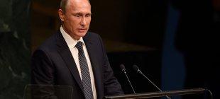 Putin, IŞİD'e karşı Kürtler ve Esad savaşıyor!