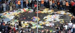 CHP'li 11 Gençte Katliamda Hayatını Kaybetti!