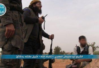 Suriye ordusu, El Nusra komutanını öldürdü
