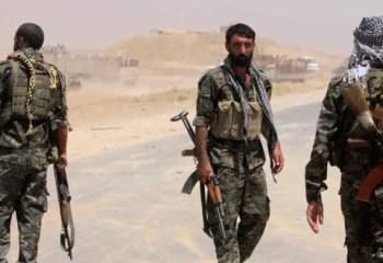 Bombacının ikiz kardeşi YPG'nin elinde!