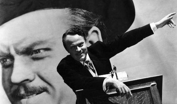 5. Citizen Kane (1941)