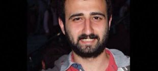 Aziz Güler'in cenazesi 59 gün sonra Türkiye'de