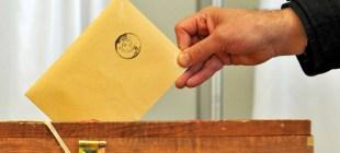 14 milyon seçmen oy kullanmadı