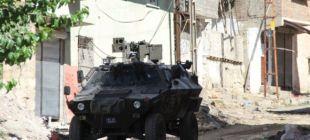 Silvan'da 20 yaşında 1 genç daha öldürüldü