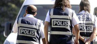 TUSKON'a polis baskını
