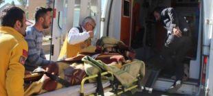Yüksekova'da iki genç polis tarafından katledildi