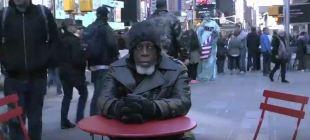 Ömrünün 44 yılını hapiste geçiren Otis Johnson'un dünyayla yüz yüze gelmesi