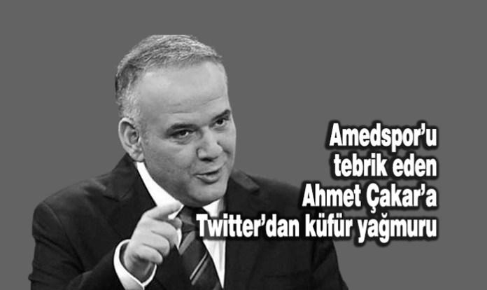 Ahmet-Çakar-Amedspor
