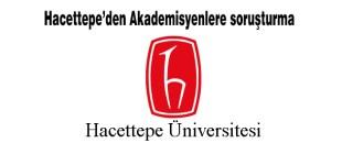 Hacettepe Üniversitesi'nden Akademisyenlere soruşturma