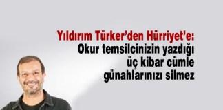 Yıldırım Türker Faruk Bildirici