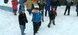 Yarın okulların tatil olduğu iller