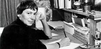 Ünlü feminist yazar Ursula K. Le Guin