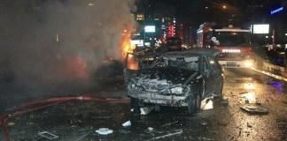 Ankara Patlaması