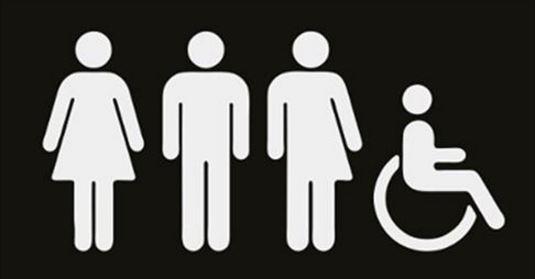 Boğaziçi Üniversitesi'nde ilk 'cinsiyetsiz tuvaletler'
