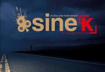 SİNE K: Yeni bir sine-teori dergisi