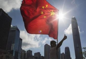 """Çin'i gelişmekte olan ülke olarak değerlendirmek """"gülünç"""""""