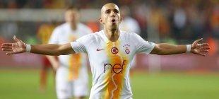 Evkur Yeni Malatyaspor: 2 – Galatasaray: 5