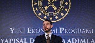 Ali Ekber Yıldırım: Reform paketindeki tarımsal önlemlerle enflasyonun düşmesi zor!