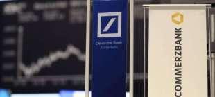 Bir birleşme daha yolda kalmak üzere: Commerzbank-Deutsche Bank