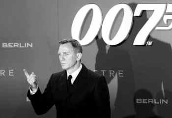 Daniel Craig: Bond karakterini benden sonra bir kadın oynasın