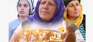 Diyarbakır'daki 'Jiyan' kadın semt pazarı belgesele konu oldu